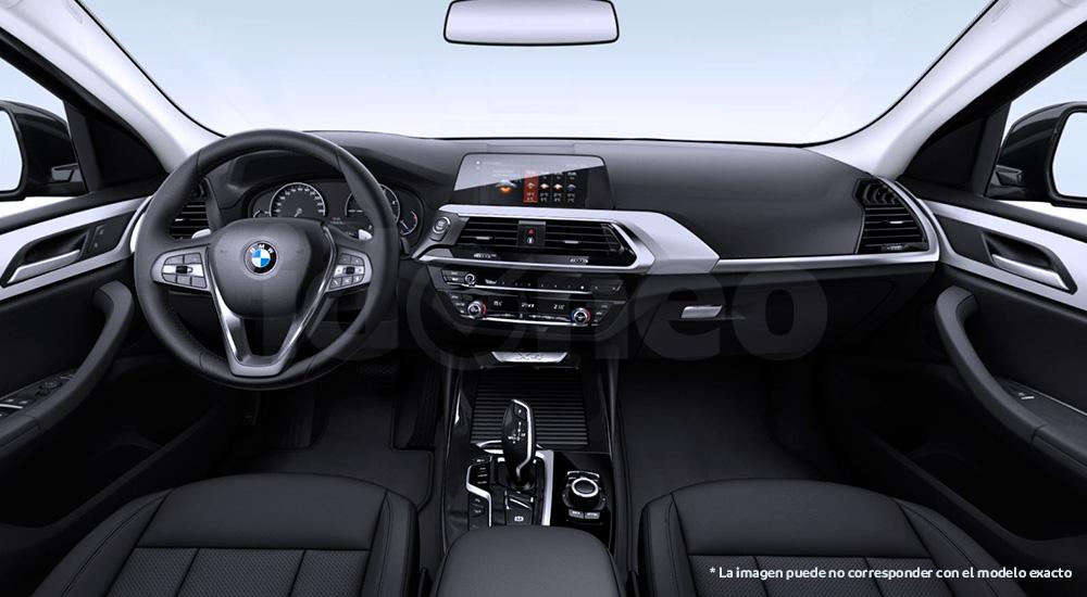 BMW X4 (1/3)