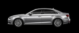 Audi A4 Berlina
