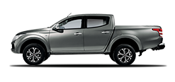 Fiat Fullback Pick Up