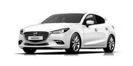 Mazda Mazda3 5 Puertas