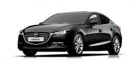 Mazda3 SportSedan