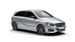 Mercedes Benz Clase B Sports Tourer