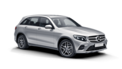 Mercedes Benz GLC Todoterreno