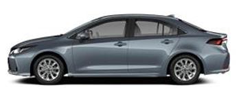 Corolla Sedan
