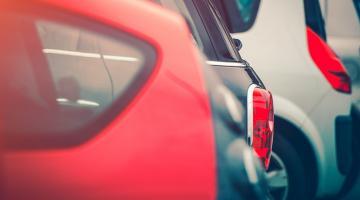 Los coches de renting más vendidos en Abril de 2020