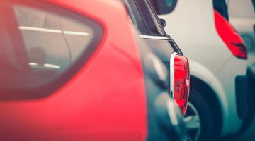 Los 10 coches de renting más vendidos en Septiembre de 2020