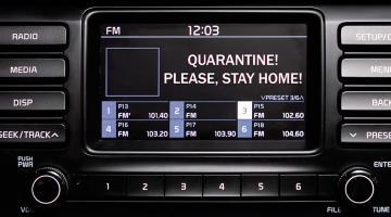 ¿Cómo cuidar tu coche durante el confinamiento?