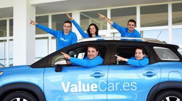 Equipo de ValueCar.es