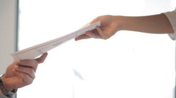 Documentación necesaria para contratar un renting como particular