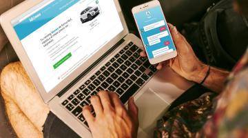 Idoia, chatbot especializado en renting de idoneo