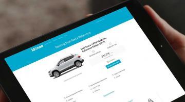 Comparador de renting de coches idóneo