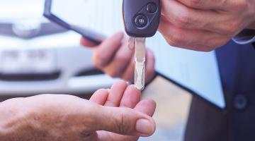 ¿Cómo vender un coche financiado?