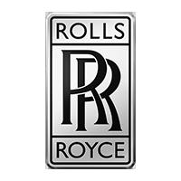 Logotipo de Rolls Royce