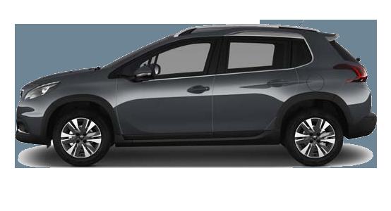 Peugeot 1.2 PureTech 60kW S&S de renting