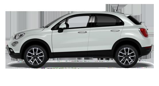 Fiat 1.6 E-TORQ FWD de renting