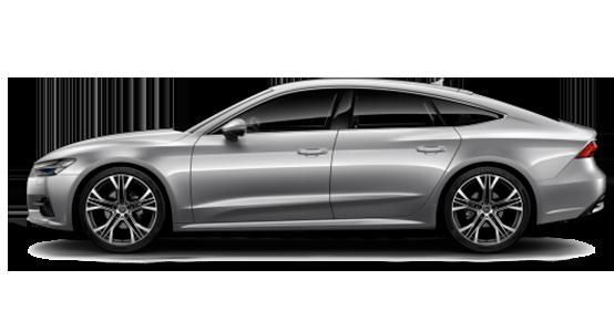Audi A7 SPORTBACK 50 TDI QUATTRO TIPTRONIC de renting