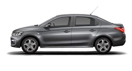 Citroën 1.2 PureTech de renting