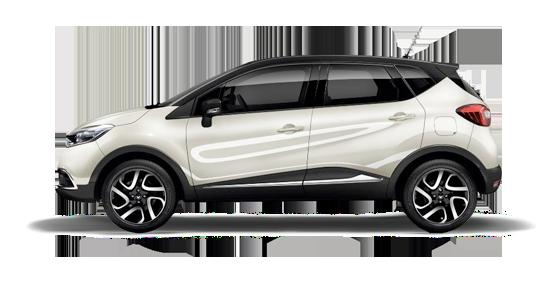 Renault Captur Life 0.9 TCE ENERGY 66KW de renting