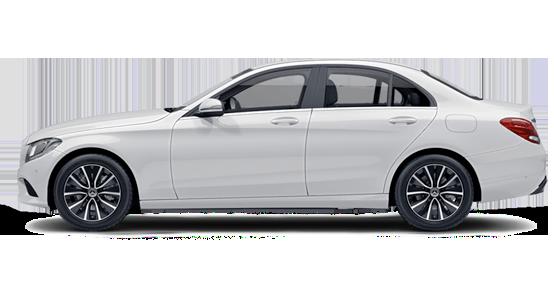 Mercedes Benz 1.6 C 180 Auto de renting