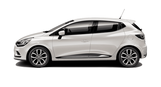 Renault Clio Business 0.9 TCE ENERGY GLP 66KW de renting