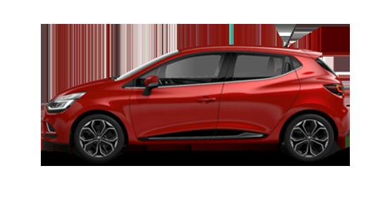 Renault Clio Business 1.5 DCI ENERGY 55KW de renting