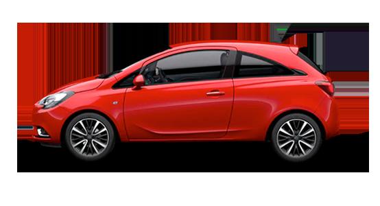 Opel 1.4 55kW de renting
