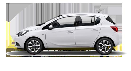 Opel 1.4 66kW de renting