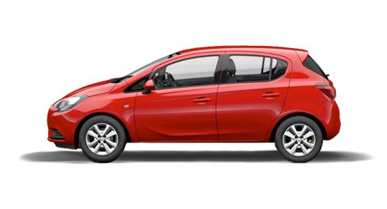 Opel Corsa Selective 1.4 66KW LPG WLTP de renting