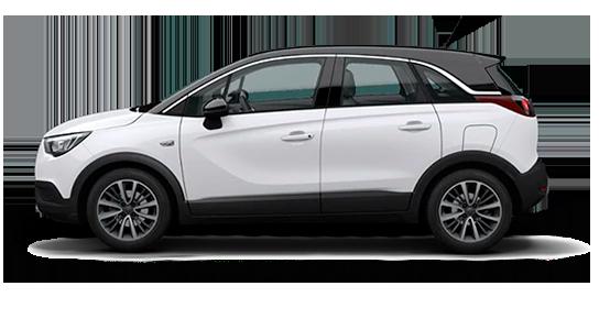 Opel 1.2 81kW Start/Stop Auto de renting