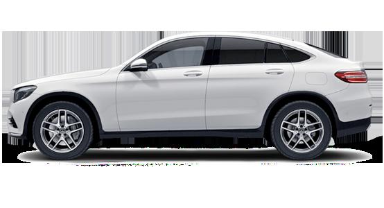 Mercedes Benz 2.1 GLC 220 D 4MATIC Auto de renting
