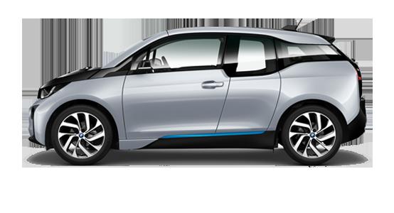 BMW I3 berlina 170cv de renting