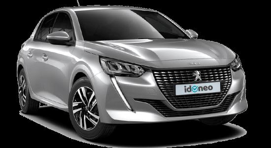 Peugeot 1.2 PURETECH 73kW de renting