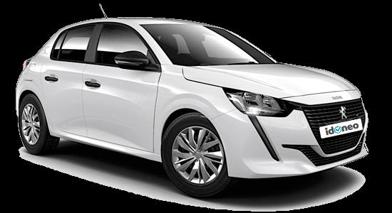 Peugeot 1.2L PURETECH 55kW de renting