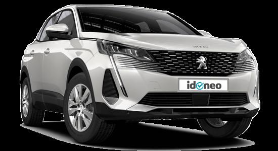Peugeot 1.5 BLUEHDI 96KW (130CV) S&S STYLE 5P de renting