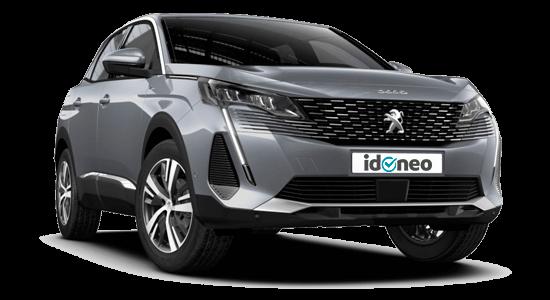 Peugeot 1.6 E-EAT8 225 CV Allure Pack de renting