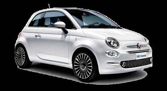 Fiat 500 1.2 Lounge de renting