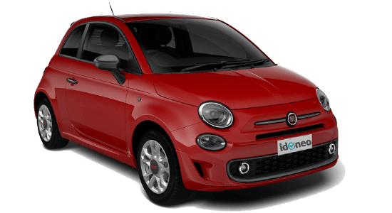 Fiat 500 1.0 6v GSE Hibrido de renting