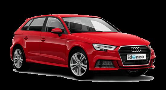 Audi A3 Sportback 35 TFSI de renting