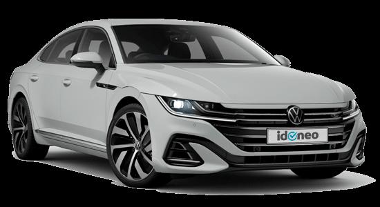 Volkswagen Arteon 2.0 TDI 110 kW (150 CV ) DSG 7 vel. de renting