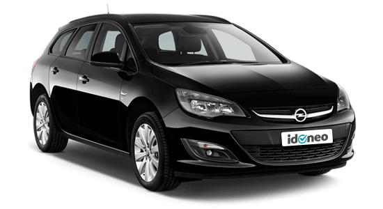Opel 1.6 CDTi S/S 81kW de renting
