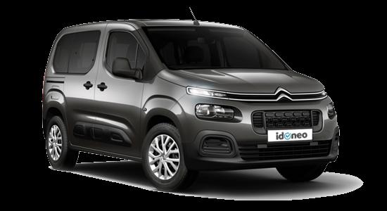 Citroën Berlingo BlueHDi Talla M Live 100 de renting