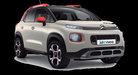 Citroën 1.2 PureTech 81kW de renting