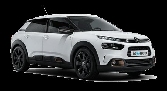 Citroën C4 Cactus Shine 1.2 Puretech 81KW S&S de renting