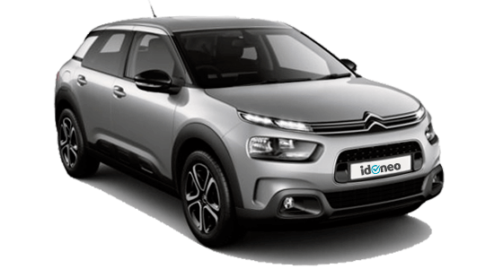 Citroën 1.5 BLUEHDI 100 S&S de renting
