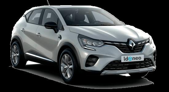 Renault 1.5 DCI BLUE 70kW de renting