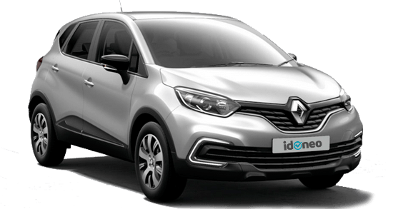 Renault 1.3 TCE 96kW de renting