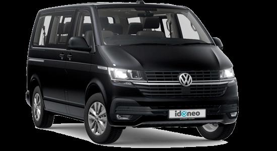 Volkswagen Caravelle 6.1 Premium Batalla Corta 2.0 TDI DSG de renting