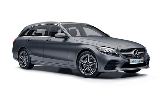 Mercedes Benz 1.6 C 200 D Auto de renting
