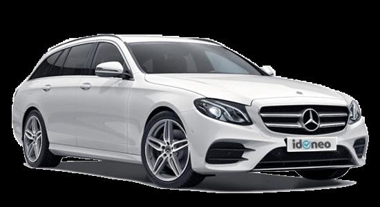 Mercedes Benz 2.0 E 220 D 4MATIC Auto de renting