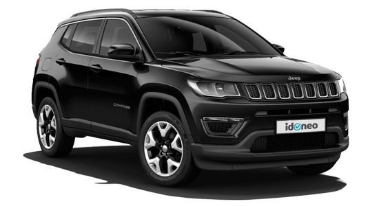 Jeep COMPASS 1.4 Mair 103kW Limited 4x2 de renting